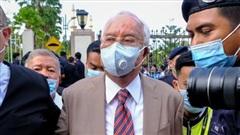 Dấu chấm hết cho cựu Thủ tướng Malaysia Najib Razak?
