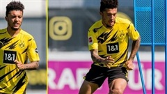 Mourinho lại xiên xỏ Bruno Fernandes, Sancho thích đến Liverpool