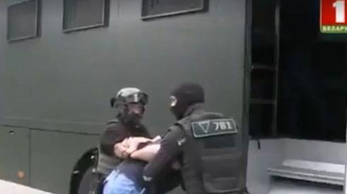 Vụ lính đánh thuê Nga thâm nhập Belarus: Minsk mở cuộc điều tra hình sự, Ukraine lên tiếng