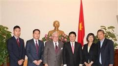 Hãnh diện là người Việt