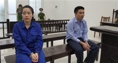 Chồng lĩnh án chung thân, vợ 20 năm tù vì tàng trữ ma tuý