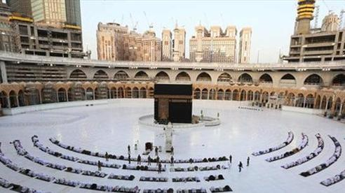 Siết chặt quy định phòng dịch tại lễ hành hương Haji