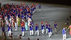Chưa đấu, Việt Nam đã cầm chắc ngôi đầu SEA Games 2021