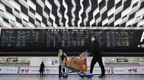 Nhật Bản sẽ cho phép người nước ngoài nhập cảnh dù số ca nhiễm Covid-19 cao kỷ lục