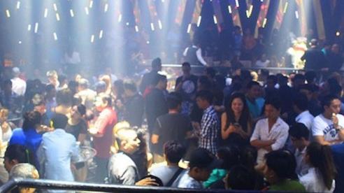 TP Hồ Chí Minh: Tạm ngưng quán bar, vũ trường từ 0h đêm nay 31/7