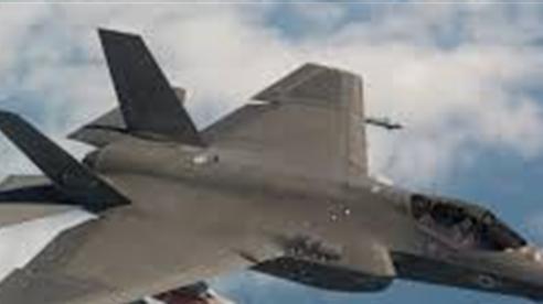 Thổ Nhĩ Kỳ vẫn sản xuất linh kiện chính F-35 cho Mỹ