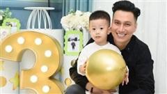 Việt Anh lần đầu chia sẻ về hậu ly hôn