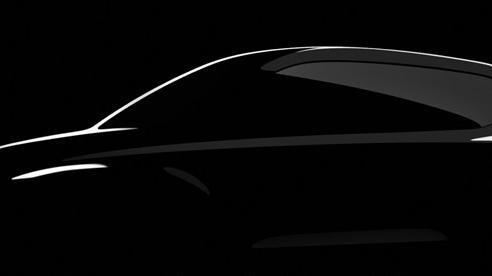 Mercedes-Benz nhá hàng T-Class: Xe sang 'giá rẻ' nhỏ hơn V-Class cho người thích phượt