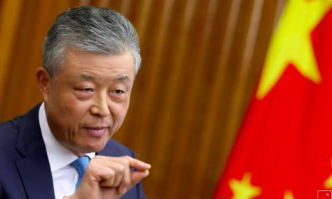 Trung Quốc tố Mỹ châm ngòi cuộc 'chiến tranh lạnh' mới để phục vụ bầu cử