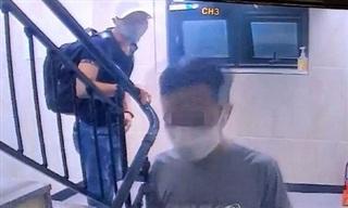 Ba người Việt trốn cách ly ở Hàn Quốc bị bắt