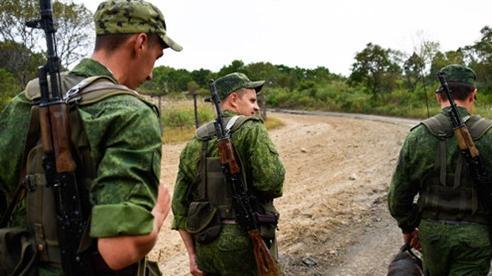 Ông Peskov: Nga không biết gì về những người bị Belarus bắt
