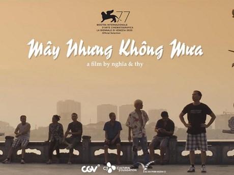 Phim ngắn của Việt Nam tiếp tục được đề cử tại Venice 2020