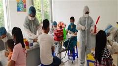 TP Hồ Chí Minh có 148 người về từ Đà Nẵng có triệu chứng sốt, viêm hô hấp