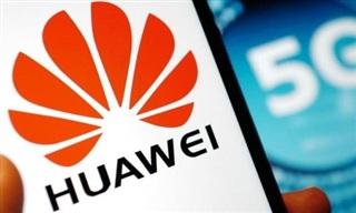 Trung Quốc chỉ trích Mỹ vì ngăn Brazil chọn Huawei phát triển 5G