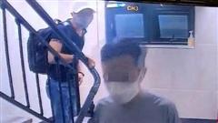 3 người Việt đu dây trốn khỏi khu cách ly ở Hàn Quốc khai gì trước cảnh sát?