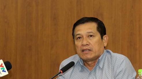 Trưởng ban trọng tài Dương Văn Hiền: 'Nếu có người có tâm làm tốt hơn, tôi sẽ ra đi'
