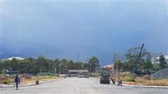 TNR Amaluna – Khẳng định vị thế chủ đầu tư qua tiến độ xây dựng vượt kỳ vọng