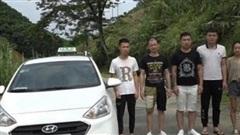 Lào Cai: Thủ đoạn của nhóm người Trung Quốc nhập cảnh trái phép vào Việt Nam