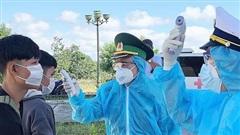 Quảng Nam: 288 du học sinh Lào âm tính lần 2 với SARS-CoV-2