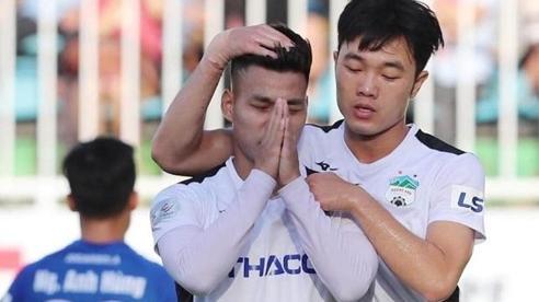 Vũ Văn Thanh: 'Thanh xin cúi đầu cảm tạ'