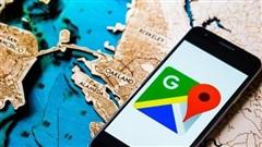 Có thể bạn sẽ bất ngờ, ứng dụng chỉ đường Google Maps vừa biến thành... mạng xã hội
