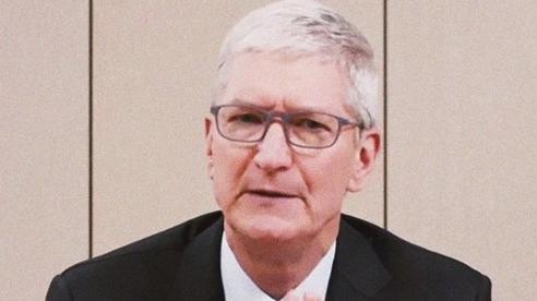CEO Tim Cook khẳng định Apple không quan tâm tới việc bán được nhiều hay ít, điều quan trọng là tạo ra được sản phẩm tốt nhất