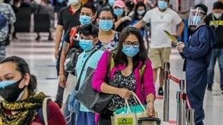 Philippines gia hạn các biện pháp hạn chế tại Manila đến giữa tháng 8