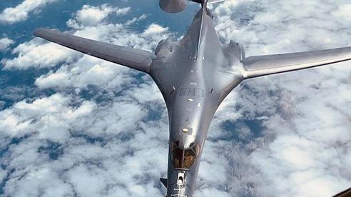 Bước chân Mỹ hối thúc chuyển động từ tín hiệu hạt nhân Nga -Trung