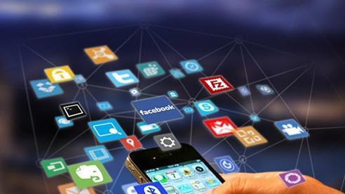 Kinh tế số - Bắt đầu từ ứng dụng di động