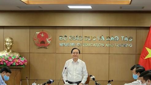 Đà Nẵng, Quảng Nam đề xuất xét đặc cách thi tốt nghiệp THPT năm 2020