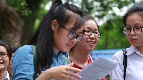 Hà Nội công bố điểm chuẩn 4 trường chuyên