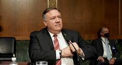Mỹ tăng cường trừng phạt Iran bất chấp dịch COVID-19