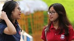 Hà Nội công bố điểm chuẩn vào lớp 10 THPT công lập năm 2020