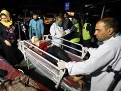 Afghanistan: Đánh bom gây thương vong lớn trước thềm lệnh ngừng bắn