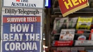 Australia sẽ buộc Facebook, Google trả phí cho các cơ quan báo chí