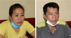 Đôi nam nữ cầm đầu đường dây đưa người Trung Quốc vào Việt Nam