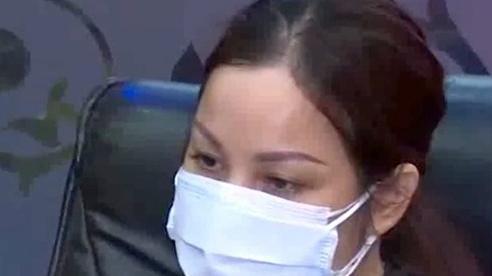 Vì sao nữ đại gia Nguyễn Thị Dương - vợ Đường 'Nhuệ', bị khởi tố thêm tội?