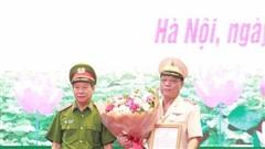 Điều động Thiếu tướng Nguyễn Hải Trung làm Giám đốc Công an Hà Nội