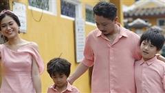 10 năm ngọt ngào của Lâm Vỹ Dạ, Hứa Minh Đạt