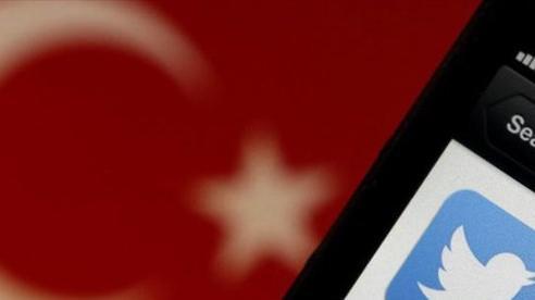 Thổ Nhĩ Kỳ thông qua dự luật quản lý truyền thông xã hội