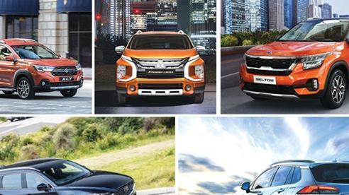 Chọn SUV nào trong tầm giá 1 tỷ đồng?