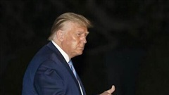 Ông Trump có quyền hoãn, hủy bầu cử Mỹ?