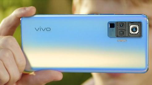Vivo ra mắt cặp đôi X50 với công nghệ chống rung gimbal