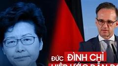 Đức đình chỉ hiệp ước dẫn độ vì Hong Kong hoãn bầu cử, Trung Quốc phản ứng mạnh
