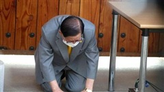 Hàn Quốc chính thức bắt giữ giáo chủ Tân Thiên Địa liên quan tới hơn 5.200 ca nhiễm Covid-19