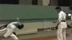 Võ sư bị đánh nhập viện: Nhóm đông người đánh lén