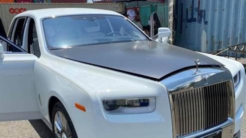 Đẳng cấp 'chơi' Rolls-Royce Phantom của nhà giàu Việt: Hàng siêu hiếm, siêu độc trên thế giới