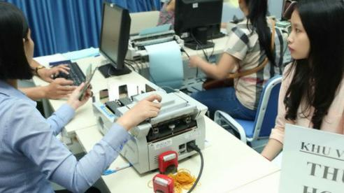 Từ năm học 2020-2021: TP Hồ Chí Minh sẽ thu học phí không dùng tiền mặt
