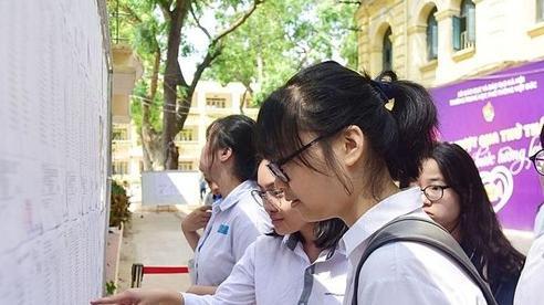 Từ ngày 1 đến 10-8: Hà Nội nhận đơn phúc khảo bài thi lớp 10