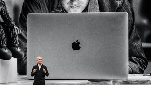 Vượt mặt đại gia vàng đen, Apple 'thống trị' thế giới